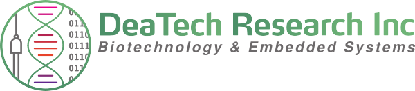 DeaTech Research Inc. - Biotechnology Development Services